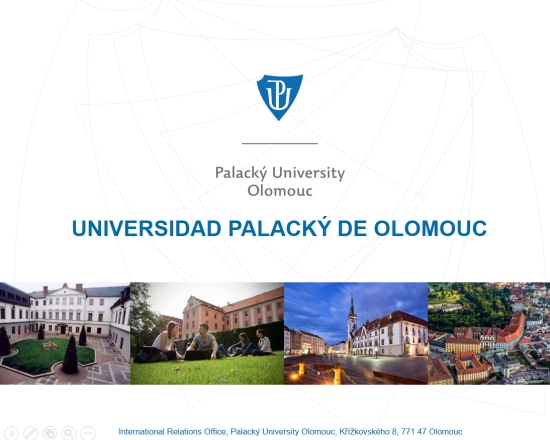 UNIVERSIDAD DE OLOMUC